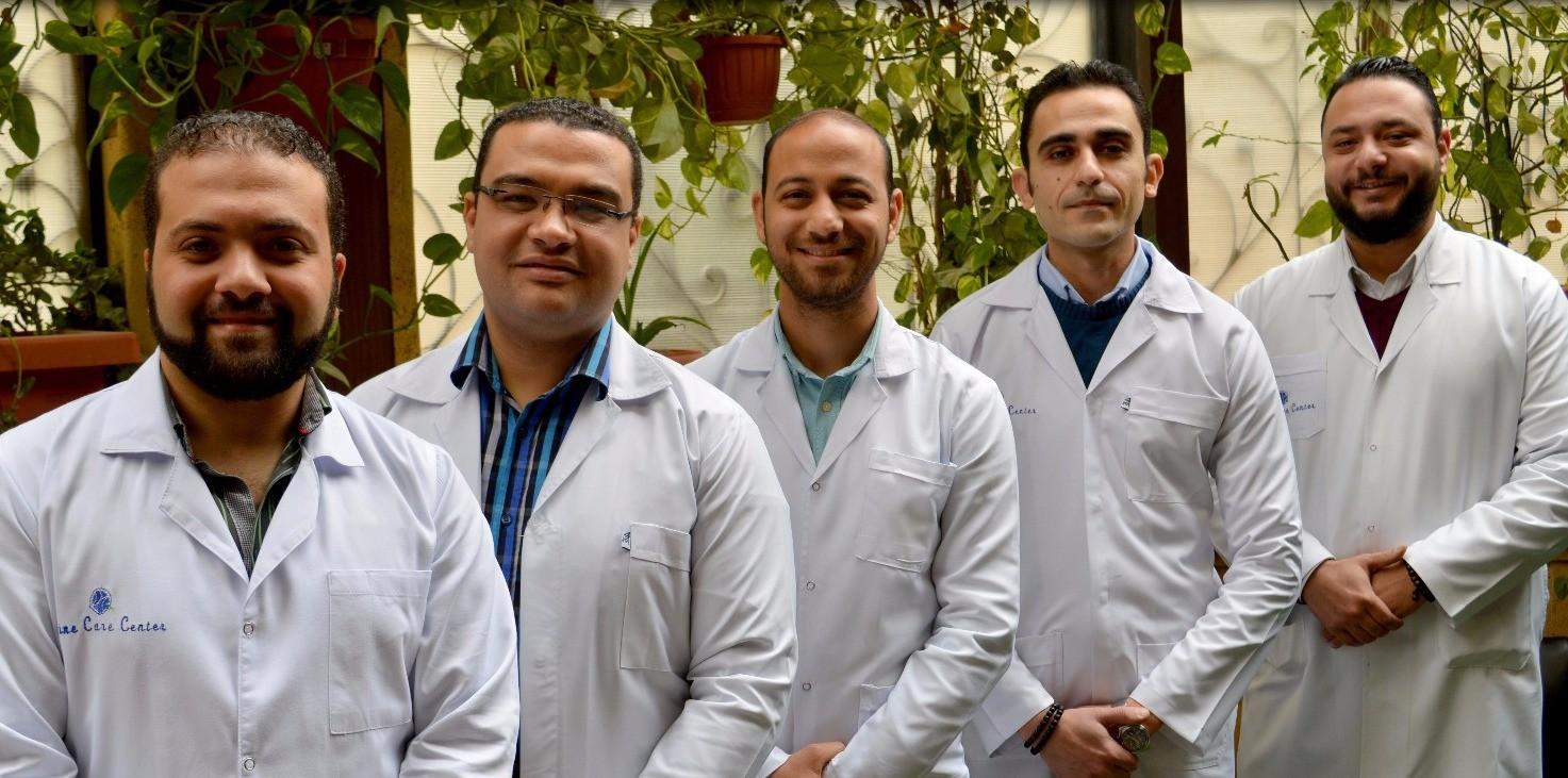 PROF. DR. BASEM HENRI